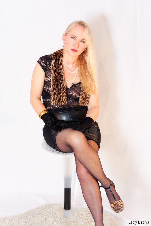 www.LadyLeona.de