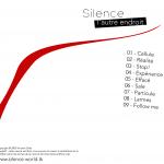 Silence - L'autre endroit